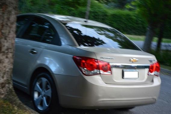 Chevrolet Cruze 1.8 Ltz 5 P 2011