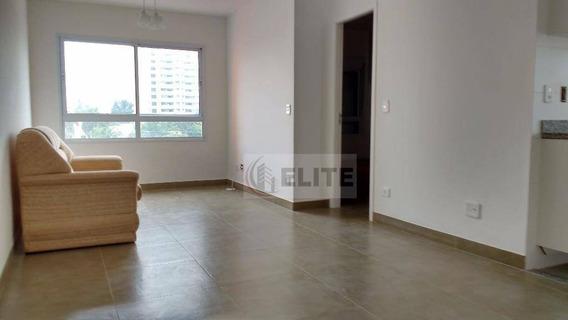 Apartamento Bairro Campestre - Ap2004