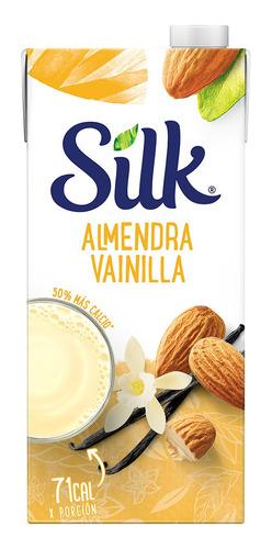 Silk Bebida De Almendras Vain 946ml