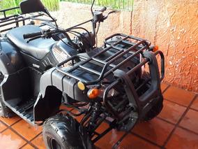 Cuatriciclo 125cc Yumbo
