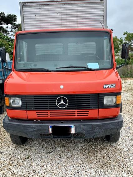 Mercedes-benz 912