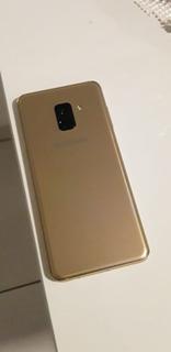 Celular Samsung Galaxy A8 64 Gb