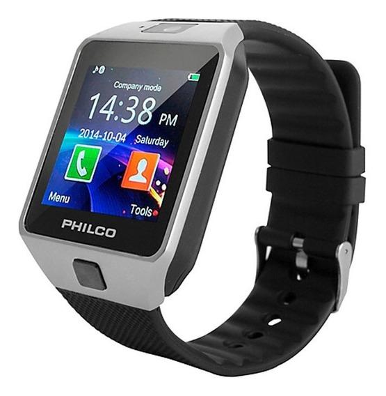 Smartwatch S031b Bluetoot Reloj Inteligente Philco /3gmarket