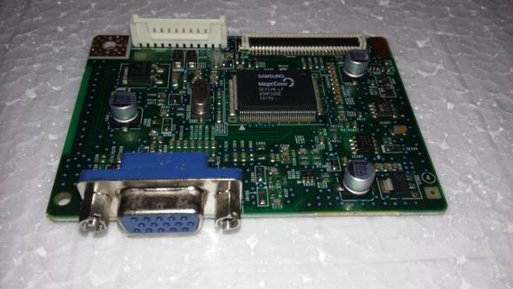 Placa Lógica Monitor Sti 18,5 Pol ( Boa ) Modelo Na Imagem