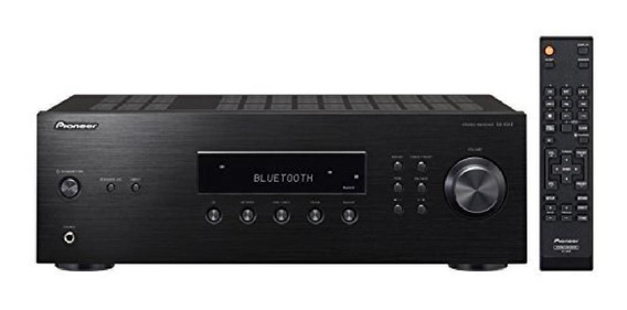 Receiver Pioneer Stereo 2 Canais Sx10ae 100w 6 Ohms