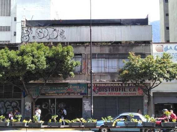 Elys Salamanca Alquila Local En Chacao Mls #19-18373