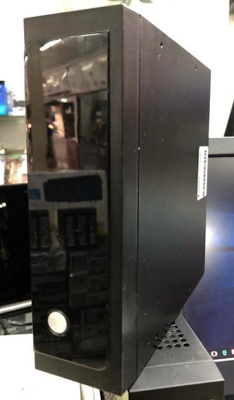 Mini Cpu Tanca Tc-6220 Intel Dual Core 2.4ghz, 4gb 120gb