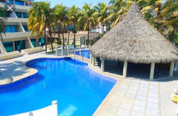 (lga-170) Apartamento En Tucacas