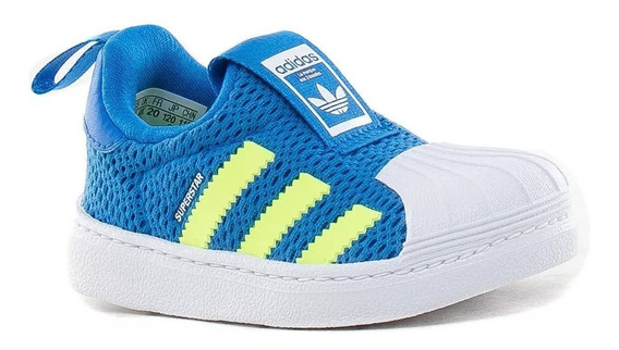 Zapatillas adidas Originals Superstar 360 I