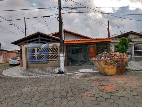 Venda Casa Praia Grande Vila Mirim Ref: 139431 - 1033-1-139431