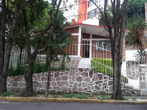 Casa En Venta Cd Brisa, Naucalpan