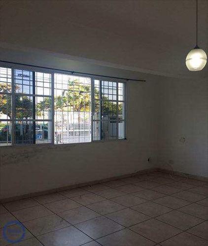 Apartamento Em Santos Bairro José Menino - V2497