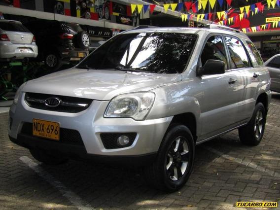 Kia New Sportage Lx 2000 Cc
