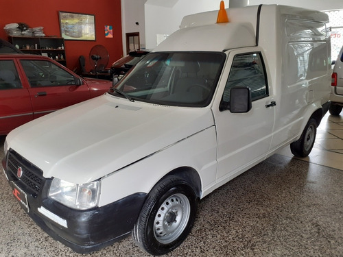 Fiat Fiorino 1.7 2004