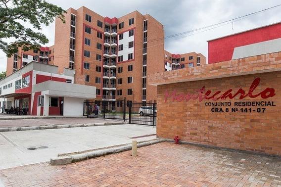 Se Vende Apartamento En Montecarlo Ibagué
