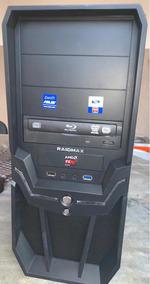 Cpu Gamer Amd Fx 8320 Eight Core