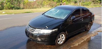Peças Para Honda City 2011, Sucata De Honda City 2011, Motor