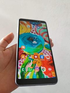Vendo Samsung A8 Plus 64gigas