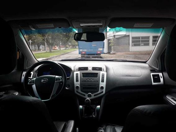 Camioneta Byd S6- 5 Puertas, Único Dueño, $ 25.000.000