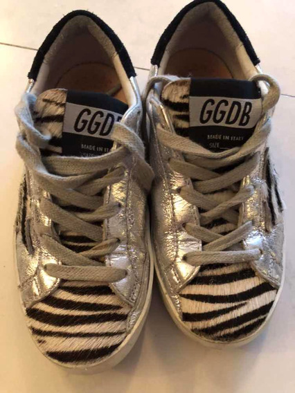 Zapatillas Golden Goose Talle 28 Francia