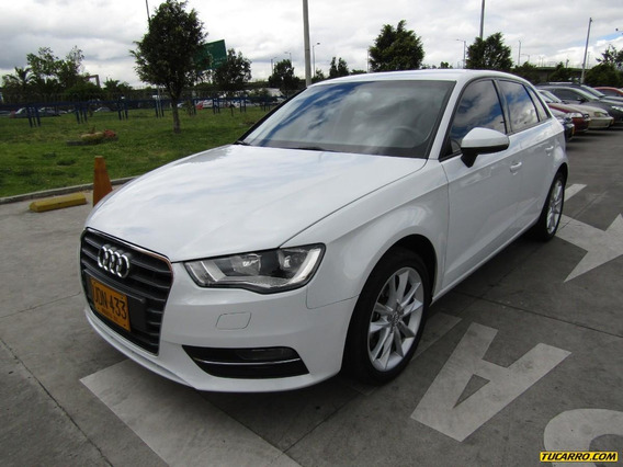 Audi A3 A3 1.2t Attraction S-tronic