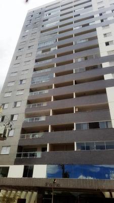 Apartamento Em Parque Amazônia, Goiânia/go De 83m² 3 Quartos À Venda Por R$ 330.000,00 - Ap238862
