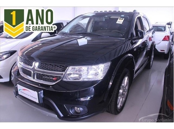 Dodge Journey Rt 3.6 V6