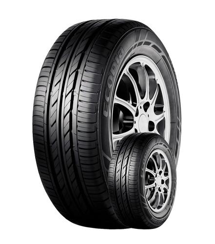 Imagen 1 de 10 de Kit 2u 185/60 R15 Bridgestone Ep150 Ecopia Cuotas Promo Ahor