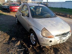 Ford Ka 1.0 Image 2000