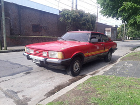 Ford Taunus Coupe Sp5