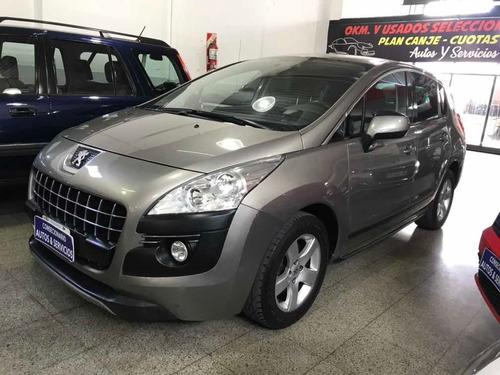 Peugeot 3008 1.6 Premium Thp  2010