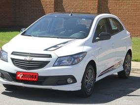 Chevrolet Onix Effect 2016 Flex