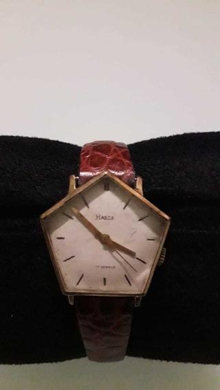 Reloj Haste Cuerda Dama Vintage
