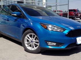 Ford Focus 2.0 Se Mt 2016