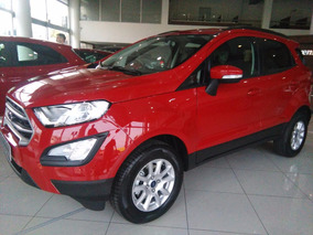 Ford Ecosport Se 1.5 Caja Manual 123 Cv 4x2 Fv