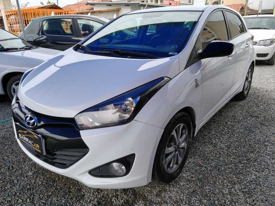 Hyundai Hb20 1.0 Copa Do Mundo Flex 5p 2015