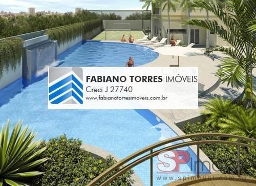 Apartamento Para Venda Em São Bernardo Do Campo, Assunção, 2 Dormitórios, 1 Banheiro, 1 Vaga - L45_2-1155023