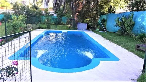 Excelente Quinta C/piscina(familiar) P/día O Por Fin De Sem