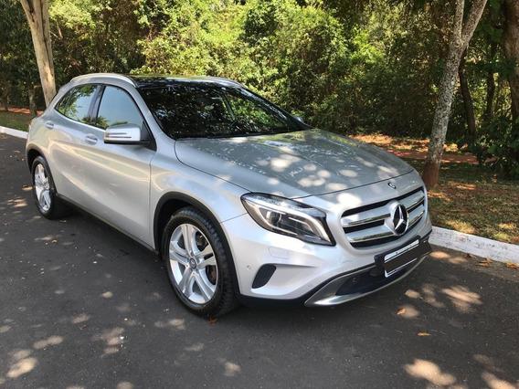 Mercedes-benz - Gla 250 Vision 2.0 - Turbo 16 V