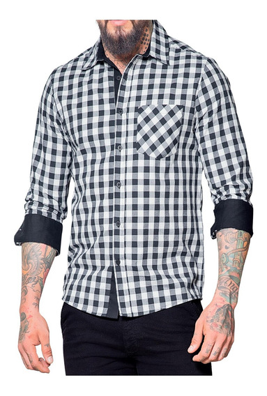 Camisa Adulto Masculino Marketing Personal 32382