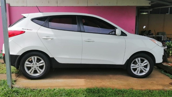 Hyundai Tucson Americano