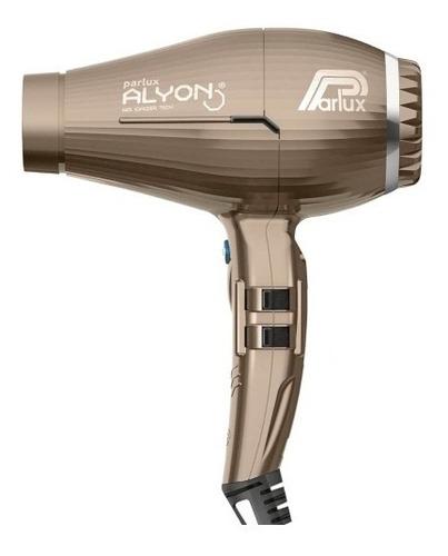 Secador De Pelo Profesional Parlux Alyon 2250 W Ion Gris