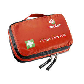 Estojo Deuter First Aid Kit Pro Unica - Primeiros Socorros