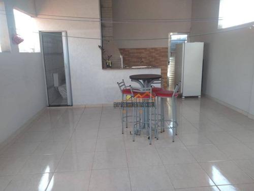 Casa Com 4 Dormitórios À Venda, 214 M² Por R$ 520.000,00 - Jardim Residencial Itaim - Itu/sp - Ca1420