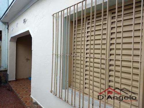 Ref.: 396 - Casa Terrea Em Osasco Para Aluguel - L396