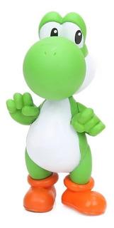 Super Mario Bros 13 Cm Juguete Pvc Figura De Acción.