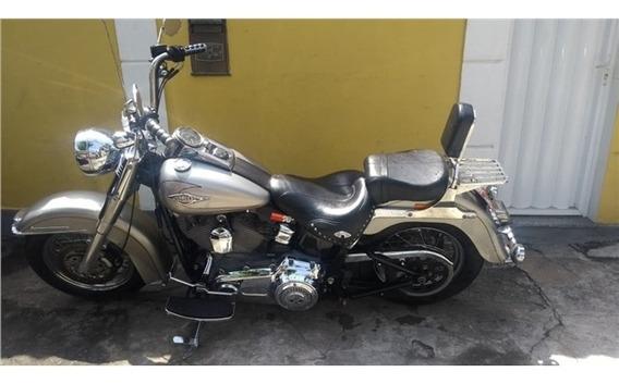 Harley-davidson Heritage Softail Custom