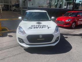 Suzuki Swift 1.2 Glx Cvt 2018