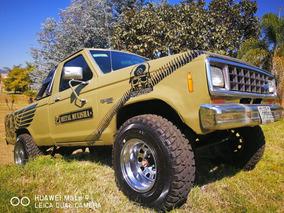 Ford Ranger Pick Up 4x4