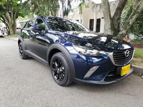 Mazda Cx-3 Touring (cojinería En Cuero Original) 2017
